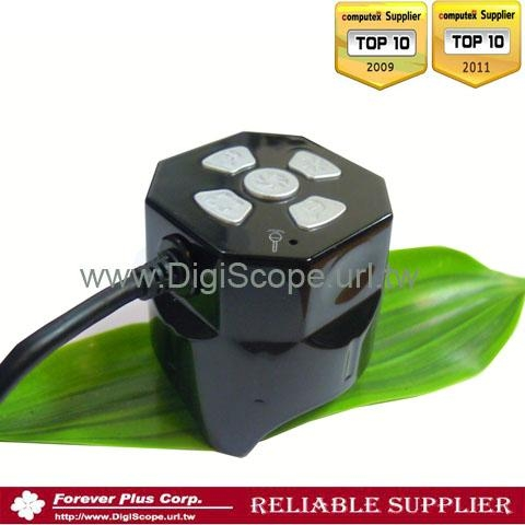 Mini Automatic Digital stereo inspection Microscope and Magnifier 1