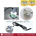 Mini Automatic Digital stereo inspection Microscope and Magnifier 2