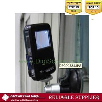 Mini Digital Time-lapse CCTV Camera for long time video recording 3