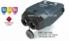 Digital Night Vision Scope Camera