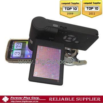Portable Digital Magnifying Video Camera-1 1