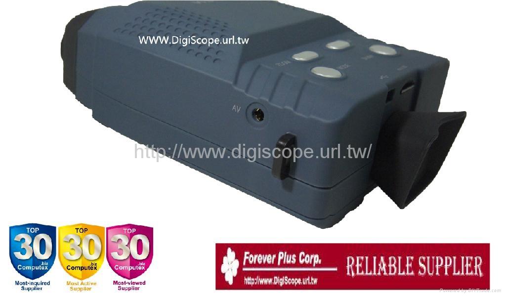 Digital Night Vision Scope Camera 2