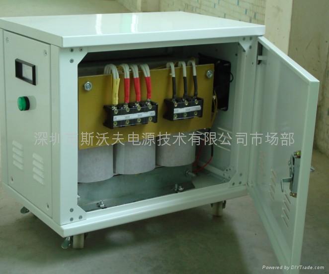 干式變壓器30KVA 1