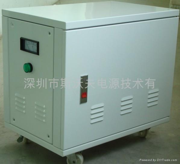 注塑機專用變壓器 1