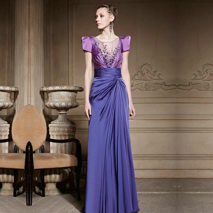 Romantic Evening Dresses