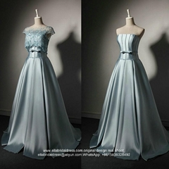 New Beading Floor Length