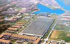Hunan huasheng dongting ramie textile L.T.D