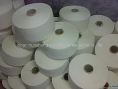 ramie cotton OE yarn 10s