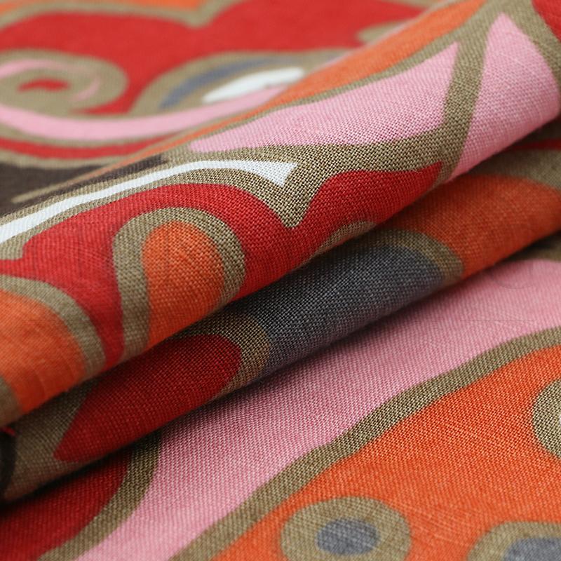 "ramie fabric 6SX6S/30X31   55"" 3"