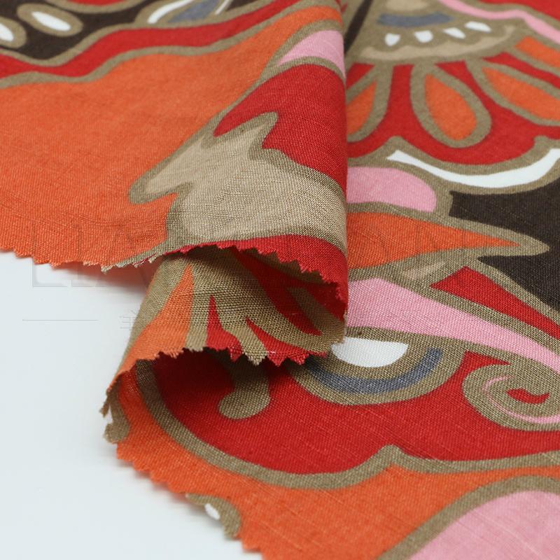 "ramie fabric 6SX6S/30X31   55"" 4"