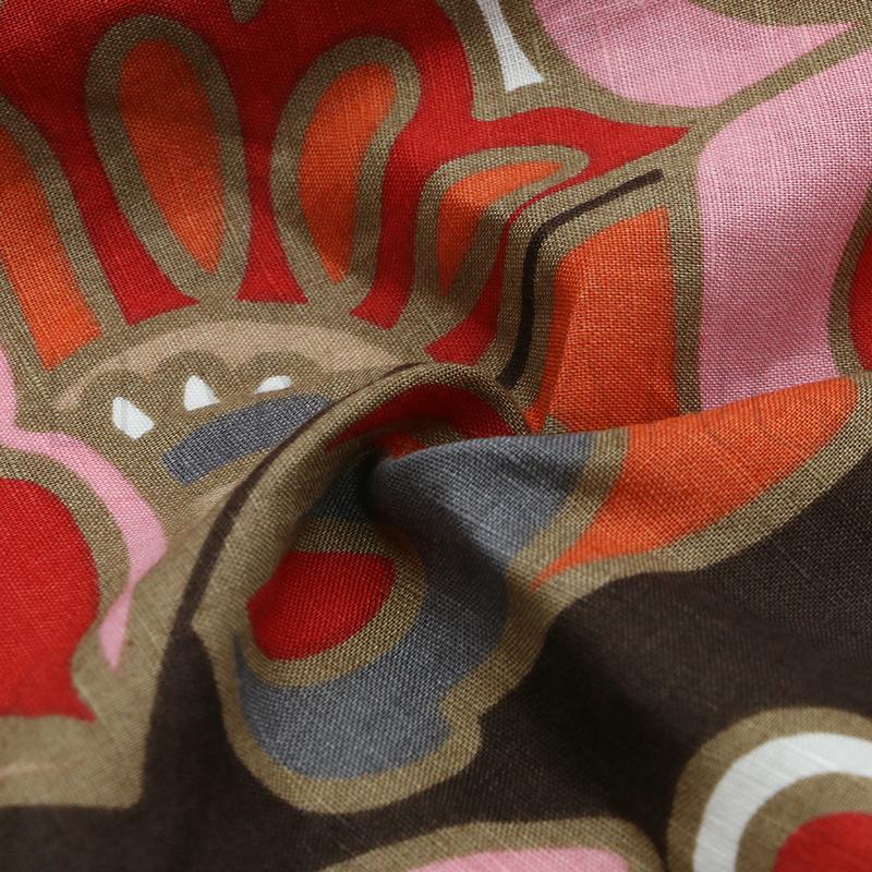 "ramie fabric 6SX6S/30X31   55"" 5"