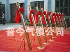 礼炮--彩花炮/车载礼炮/三管炮
