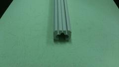 PVC擠塑型材擠出條