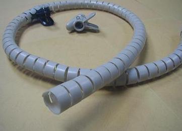 塑料膠管 2