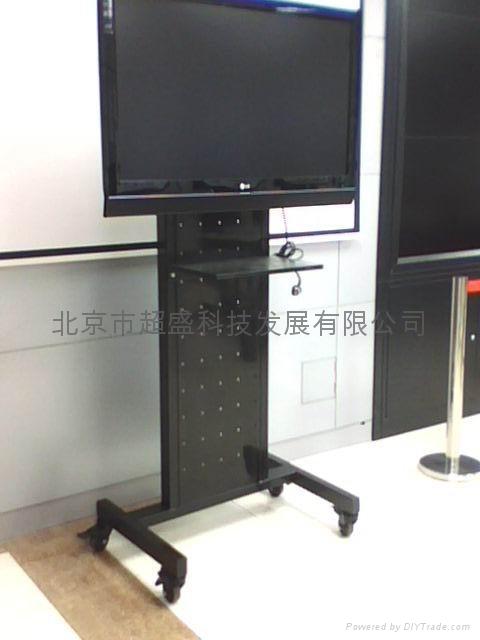 訂做加工批發電視支架 1