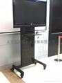 订做加工批发电视显示器支架广告