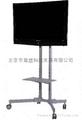订做加工批发电视显示器支架广告机挂架吊架 2