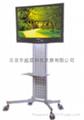 訂做加工批發電視顯示器支架廣告機挂架弔架 3
