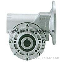恒星FCPDK50铝合金减速机
