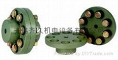 FCL90-630联轴器