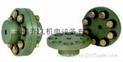 FCL90-630Flexible Couplings