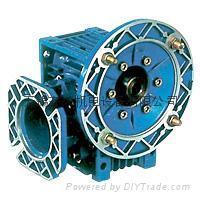 FCNDKO110铝合金减速机