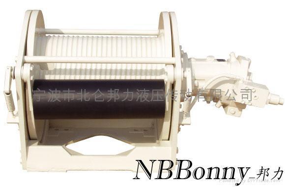 液壓絞車液壓卷揚機 1