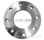 鋼制板式平焊法蘭PL
