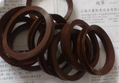 耐高温氟橡胶材质VA型和VS型水封