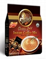 Mr. Cafe Classic Gold Instant  3 in 1 Coffee Mix