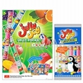 JELLY JOY JELLY STICKS