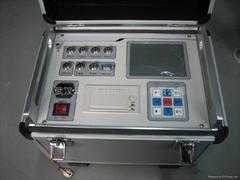 斷路器動作特性分析儀