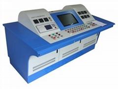 華電高科精工品質變壓器綜合測試台