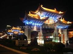 武汉LED电子显示屏维修
