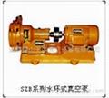 供应SZB系列水环式真空泵