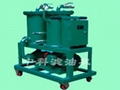 Anti-fuel oil oil filter machine     2
