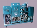 Anti-fuel oil oil filter machine     3