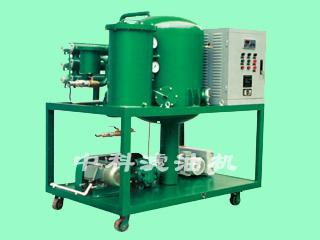 Completely automatic vacuum oil filter machine    2