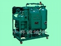 Completely automatic vacuum oil filter machine    3