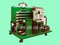 Completely automatic vacuum oil filter machine    4