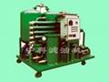 Board frame pressure type oil filter machine     2