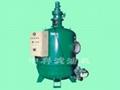 Board frame pressure type oil filter machine     3
