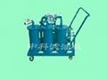 Board frame pressure type oil filter machine     5