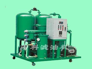 Industrial engine oil purifier,oil separator,Anti-fuel oil oil filter machine    2