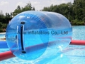 Transparent Water Roller for water games