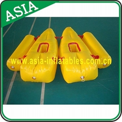 Inflatable Water Walking Shoe For Water Games