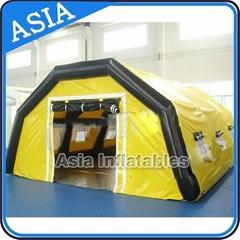 Outdoor camping unit ten