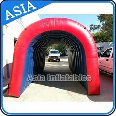 inflatable carport portable car wash tent