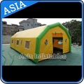 inflatable outdoor shower tent