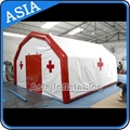 Mobile first aid inflatable emergency